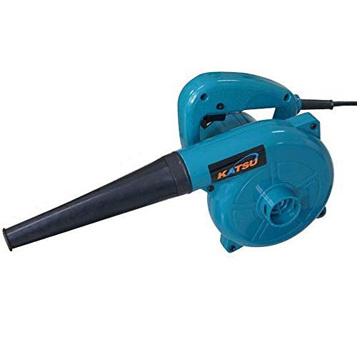 KATSU Tools 100140 500W Electric Air Leaf Dust Blower
