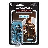 Star Wars SW VIN Man CARA Dune