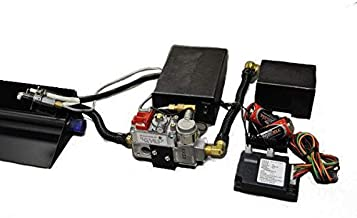Hearth Products Controls Dexen Electronic Ignition (MVK-EI), Natural Gas