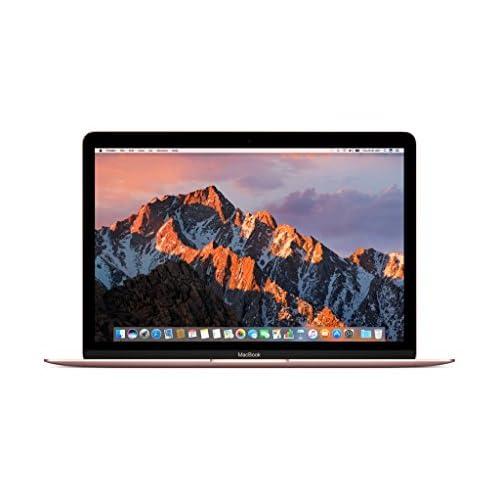Apple MacBook 1.2GHz Intel® Core™ m3 di settima generazione 12
