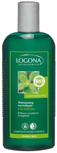 Logona - 1003shanorm - Soin et Beauté du Cheveu -...