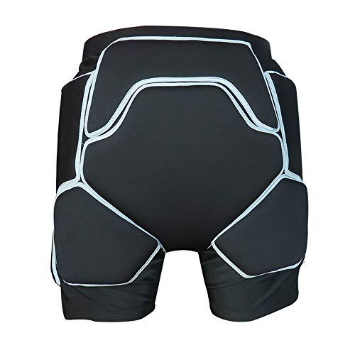 Protective Shorts Protection Hip...
