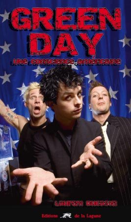 Green Day : Une conscience américaine