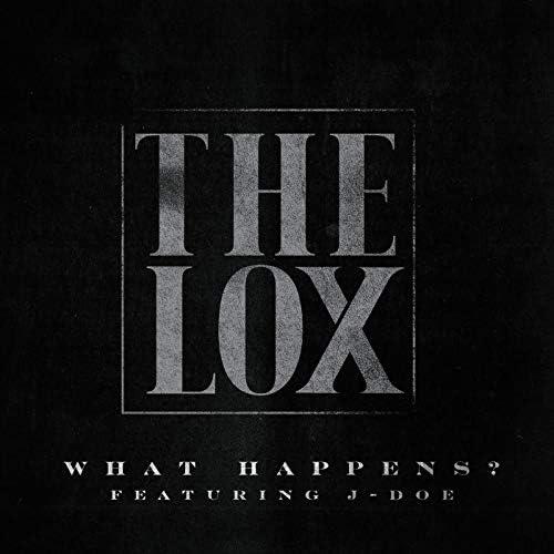 The Lox feat. J-Doe
