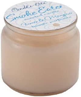 CANDLE-LITE 4-Ounce Smoke Eater Jar Candle