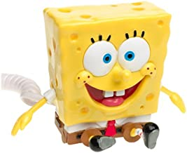 USA 841.598 Nickelodeon SpongeBob SquarePants Flip Phone