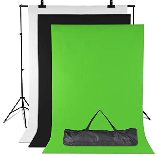 Telo green screen Amzdeal