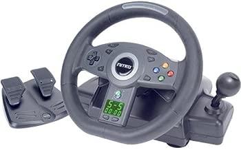 nitro racing wheel