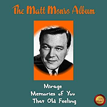 The Matt Monro Album