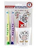Elme kit dentaire enfant Elmex Dès la première dent