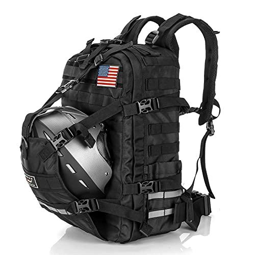 Helmet Backpack Large Capacity for...