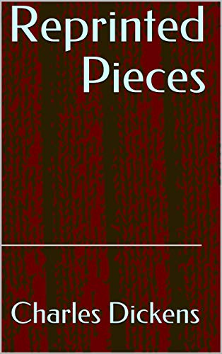 Reprinted Pieces (English Edition)