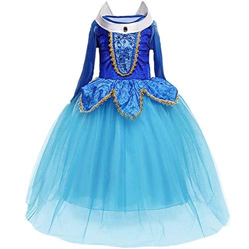 Vestido De Novia De La Bella Durmiente
