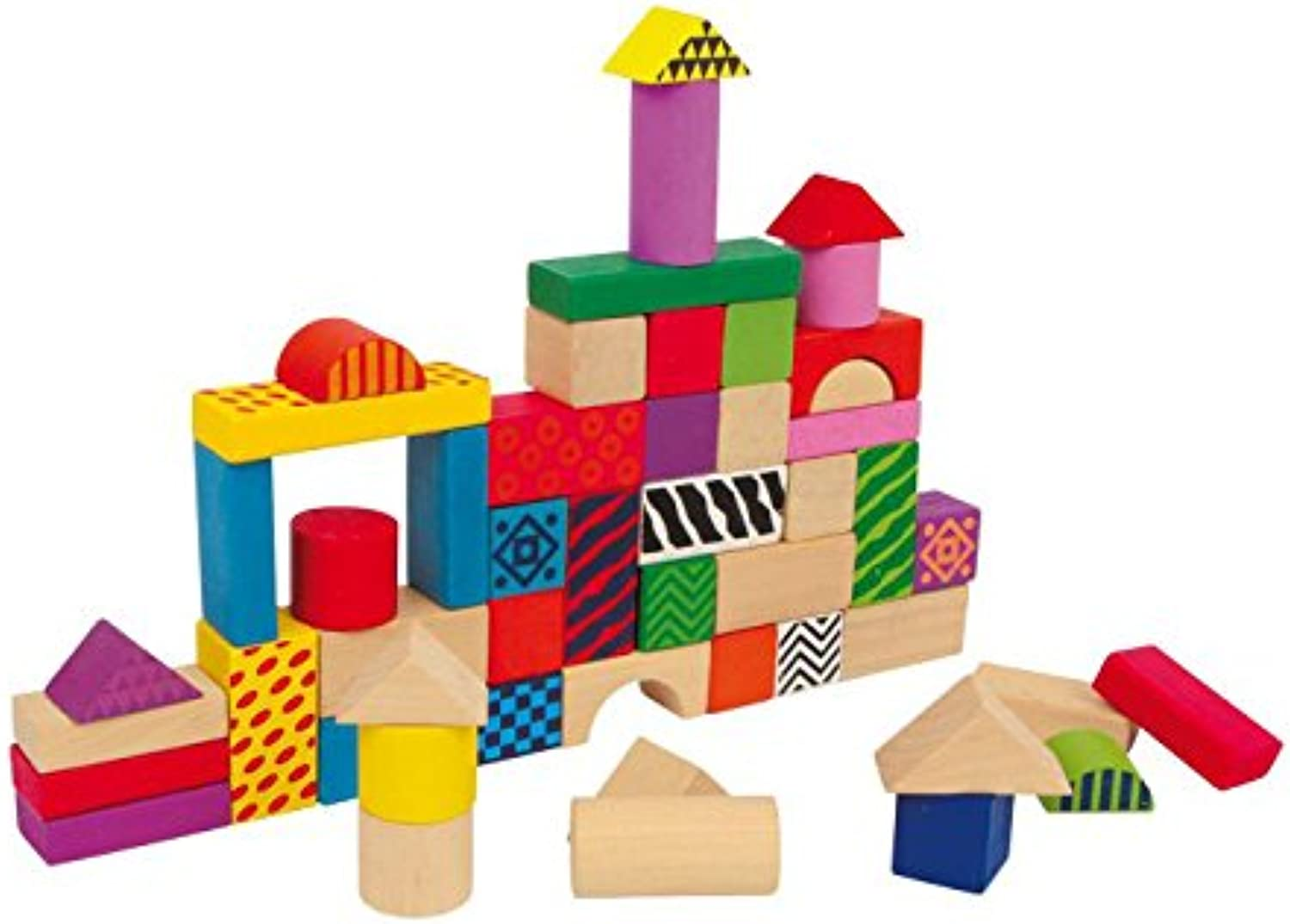 Legler Building Blocks Philip Building Sets (3 Years Old and More)