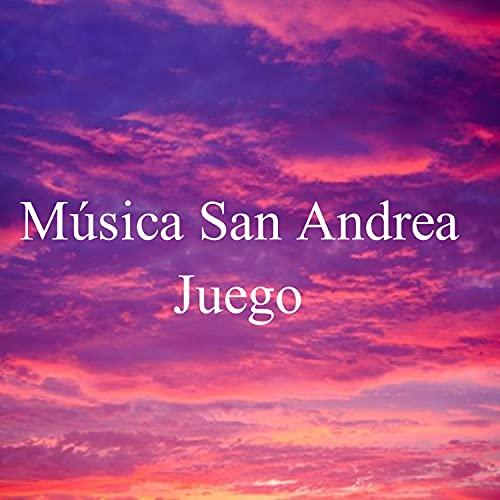 Música San Andrea Juego