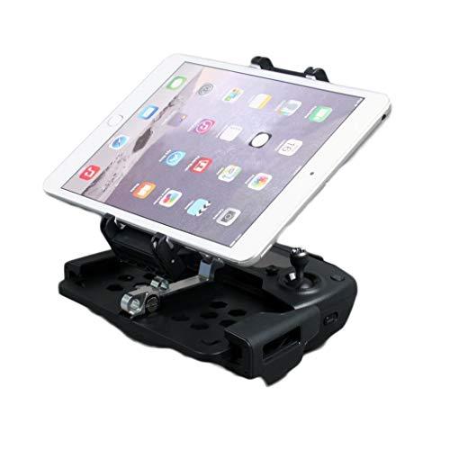 Linghuang Foldable Phone Stand with Remote Control for DJI Mavic Mini/Mavic Pro/Mavic Air/Spark