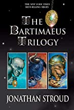 The Bartimaeus Trilogy (A Bartimaeus Novel)