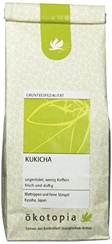 Ökotopia Kukicha, 1er Pack (1 x 200 g)