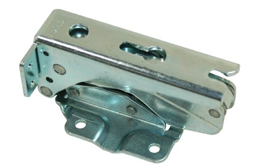 AEG Kühlschrank Gefrierschrank oben rechts/unten links Scharnier. Original Teilenummer 2211202029