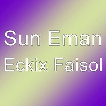 Eckix Faisol