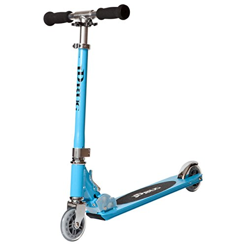 JD Bug Original Street Scooter - Sky Blue by JD Bug