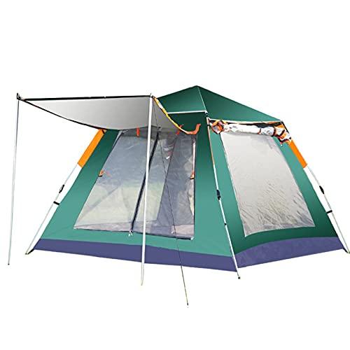 HLONGG Automatische Camping-Pop-Up-Zelt...