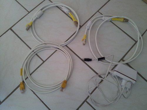 Vodafone Netzteil für EasyBox 802 / Vodafone EasyBox 602 / Vodafone EasyBox 402 / Vodafone RL500 Vodafone Router