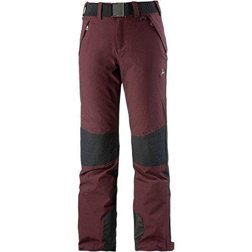 LUHTA Pantalon de ski femme FR:42 bordeaux