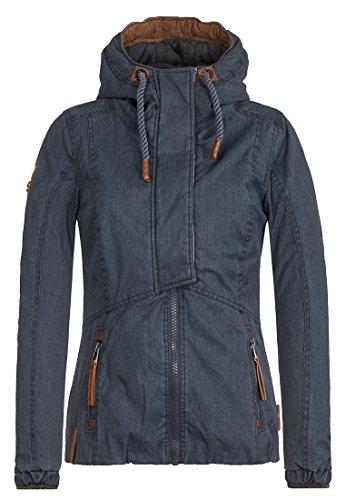 Naketano Damen Jacke Sportive Schwanz Jacket