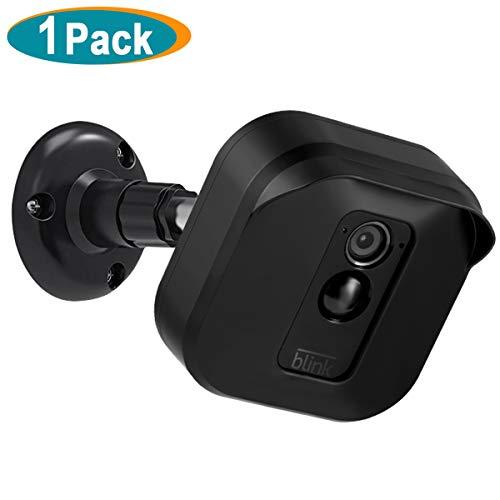 Blink XT Wandhalterung Sonomo Wetterfeste Schutzh/ülle mit Verstellbarer Halterung f/ür Blink XT Home Security Camera System