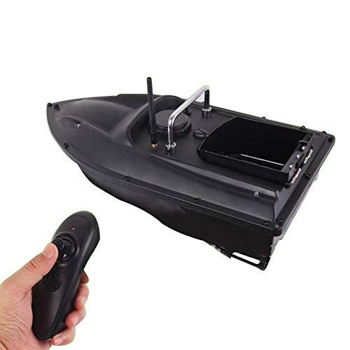 ZDSKSH Barco de Cebo de Pesca de Control Remoto para Piscinas y...