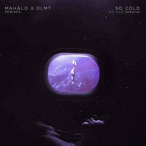 Mahalo & DLMT feat. Lily Denning