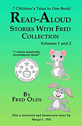 Read-Aloud Stories with Fred Vols. 1 and 2 Collection