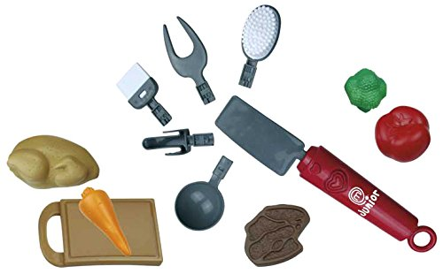 Junior Master Chef - Set de Chef (Reig 8406)
