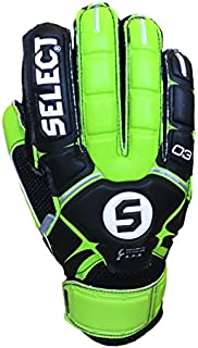 Sport America 3 Youth Hard Ground Goalkeeper Gloves
