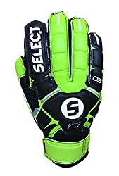 Select Sport America 3 Youth Hard Ground Goalkeeper Gloves