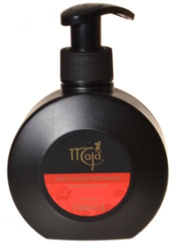 Maja, sapone Liquido, confezione da 1 da 250ml (etichetta in lingua italiana non garantita)