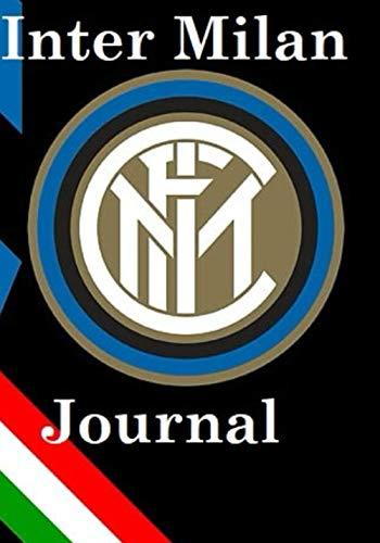 Inter Milan: Journal, Notebook