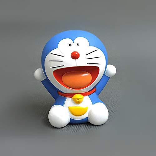 Bosi General Merchandise Hucha, Hucha de Doraemon, Linda Hucha, decoración de Dibujos Animados, decoración de artesanía del hogar