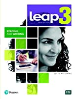 LEAP 3 - Reading and Writing Book + eText + My eLab STUDENT