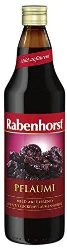 Rabenhorst Bebida de Ciruela - 750 ml