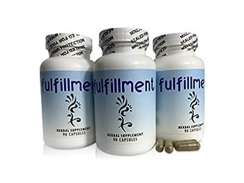 Breast Enhancement Pills For Larger Fuller Breasts