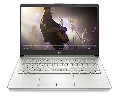 HP 15 (2021) Thin & Light Ryzen 7 4700U Processor, 8GB RAM, 512GB SSD, Radeon Graphics, 15.6-inch (39.6 cms) FHD Screen, Windows 10, MS Office, Natural Silver(15s-er1007AU)