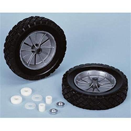 Tote-N-Stor Parts,wheel Pkg 43115