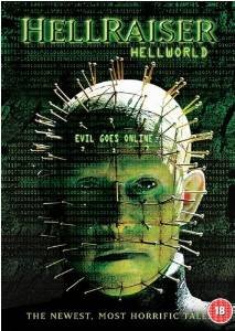 Hellraiser 8 : Hellworld
