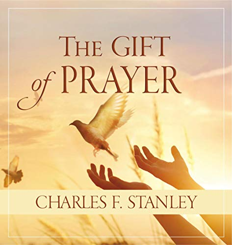 Couverture de The Gift of Prayer