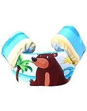 N / A Zwemmen drijfvest, armband type kindervest, zwemvest voor jongens en meisjes, zwemjas, zwemvest voor kinderen