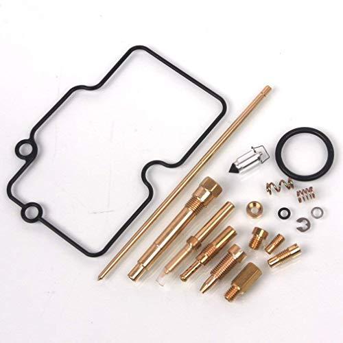 Carb Repair Carburetor Rebuild Kit Fit for Yamaha YFZ 450 2004-2009