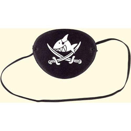 Captn Sharky - Cache-oeil de pirate
