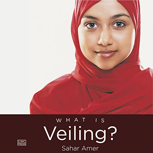 What Is Veiling? audiobook cover art